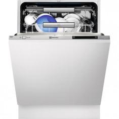 Masina de spalat vase incorporabila cu motor Inverter Electrolux Real Life ESL8810RA, 15 Seturi, 8 Programe, Clasa A+++, 60 cm, Inox, Numar programe: 8, A+++