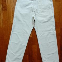 Pantaloni Hugo Boss Blade; marime 46: 80 cm talie, 94 cm lungime etc.; ca noi - Pantaloni barbati, Culoare: Din imagine