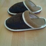 Slapi / papuci copii mar. 26 - 28, Culoare: Din imagine