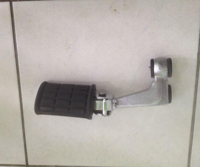 Scarita Fata Stanga  Yamaha XV 125 250 Virago