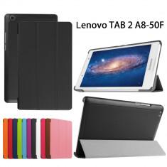 Husa ultraslim ptr. Lenovo Tab 3 TB3-850 / Tab 2 A8-50 8.0