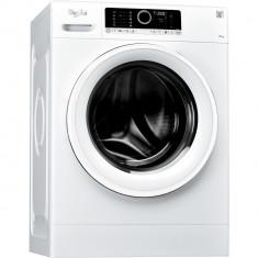 Masina de spalat rufe Whirlpool Supreme Care FSCR70414 6th Sense, 7 Kg, 1400 RPM, Clasa A+++, Alb - Masini de spalat rufe