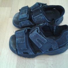 Techno, sandale copii mar. 26, Culoare: Din imagine, Baieti, Piele naturala