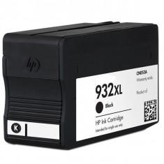 Cartus Original HP-932XL Resigilat HP932XL Black - Imprimanta cu jet