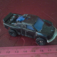 Bnk jc Hot Wheels - masinuta McDonalds 2007 - McDonalds jucarie