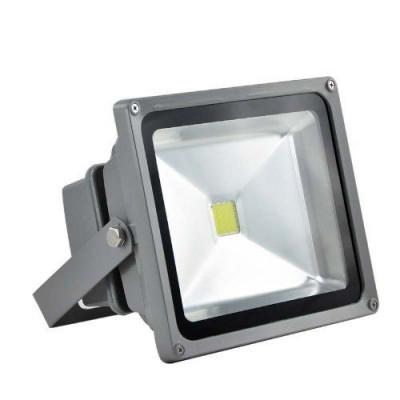Proiector LED 30w economie 90% Metal  Exterior foto