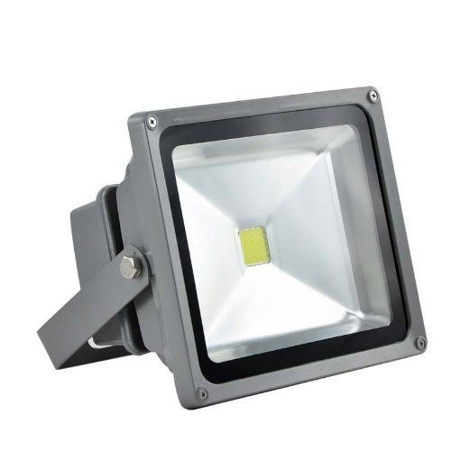 Proiector LED 30w economie 90% Metal  Exterior