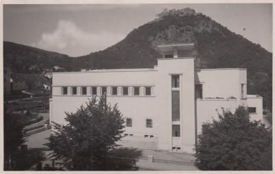 DEVA , CASA DR. PETRU GROZA , CIRC. 1934 , FOTOFILM CLUJ foto