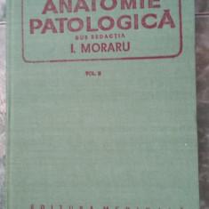 ANATOMIE PATOLOGICA VOL 2 - MORARU