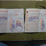 Bilet loto 6 din 49-1993
