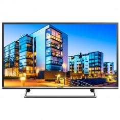 Televizor LED Panasonic TX-49DS500E, Smart, Full HD, 123 cm, Negru, 125 cm, Smart TV