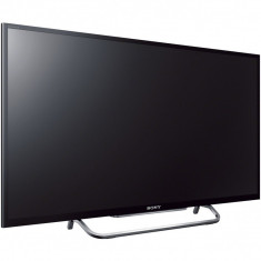 Televizor Sony KDL-32W705 LED, SMART TV, Full HD, 80 cm, Negru - Televizor LED Sony, 81 cm