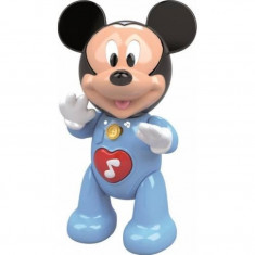 Jucarie interactiva Mickey Mouse Clementoni