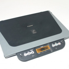 Scanner + Control panel Cannon Pixma Mp180 - Control panel imprimanta Canon