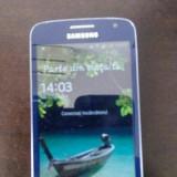 Samsung Galaxy Express 2 - Telefon Samsung, Albastru, 8GB, Neblocat, Single SIM, Dual core
