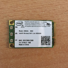 Wireless HP 2710p A126