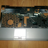 Palmrest + touchpad + fingerprint MSI EX630