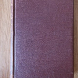 CONSTANTIN SAINEANU- DICTIONAR FRANCEZ-ROMAN- cartonata - Carte veche