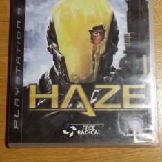 PS3 Haze - joc original by WADDER - Jocuri PS3 Ubisoft, Shooting, 16+, Multiplayer
