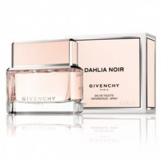 Givenchy Dahlia Noir eau de Toilette pentru femei 50 ml - Parfum femeie Givenchy, Apa de toaleta