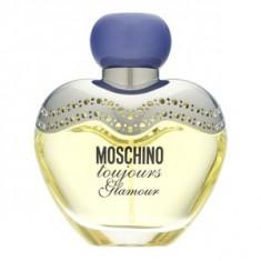 Moschino Toujours Glamour eau de Toilette pentru femei 50 ml - Parfum femeie Moschino, Apa de toaleta