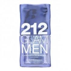 Carolina Herrera 212 Glam Men eau de Toilette pentru barbati 100 ml - Parfum barbati Carolina Herrera, Apa de toaleta