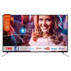 Televizor LED Horizon 65HL813F, Full HD, 165 cm, Negru