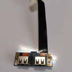 Modul USB Board Toshiba Satellite A200 LS-3484P 4559EE51L01