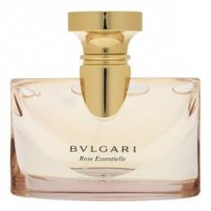 Bvlgari Rose Essentielle eau de Parfum pentru femei 50 ml - Parfum femeie Bvlgari, Apa de parfum