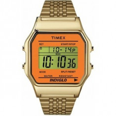 Ceas dama Timex TW2P65100, Electronic