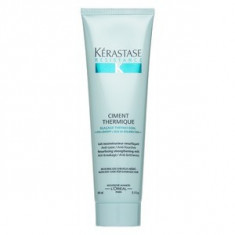 Kérastase Resistance Ciment Thermique Resurfacing Strengtheni emulsie protectoare pentru păr slăbit 150 ml