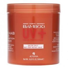 Alterna Bamboo Color Hold+ Rehab Deep Hydration Masque masca pentru păr vopsit 500 ml
