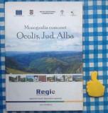 Monografia comunei Ocolis Jud Alba