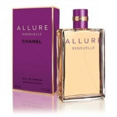 Chanel Allure Sensuelle eau de Parfum pentru femei 50 ml - Parfum femeie