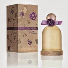 Jesus Del Pozo Halloween Fleur eau de Toilette pentru femei 100 ml - Parfum femeie, Apa de toaleta