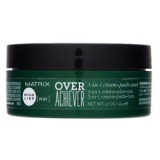 Matrix Style Link Play Over Achiever Cream + Paste + Wax crema pentru styling 50 ml