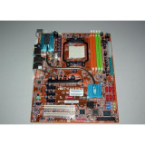 Kit placa de baza AM2 Abit KN9 Ultra + AMD Athlon 64 3800+