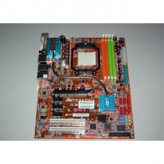 Kit placa de baza AM2 Abit KN9 Ultra + AMD Athlon 64 3800+