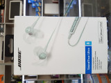 Casti Bose SoundTrue Ultra InEar Albe, Casti In Ear, Cu fir, Mufa 3,5mm