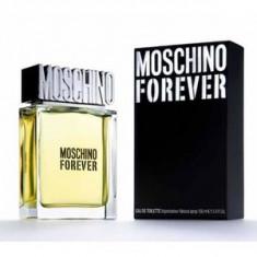 Moschino Forever eau de Toilette pentru barbati 100 ml - Parfum barbati Moschino, Apa de toaleta