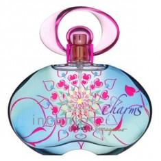 Salvatore Ferragamo Incanto Charms eau de Toilette pentru femei 100 ml - Parfum femeie Salvatore Ferragamo, Apa de toaleta