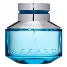 Azzaro Chrome Legend eau de Toilette pentru barbati 40 ml - Parfum barbati Azzaro, Apa de toaleta