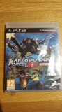 PS3 Earth defence force 2025 Sigilat  - joc original by WADDER, Actiune, 12+, Multiplayer