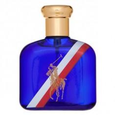 Ralph Lauren Polo Red White & Blue eau de Toilette pentru barbati 75 ml - Parfum barbati Ralph Lauren, Apa de toaleta