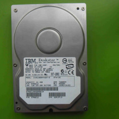 Hard Disk HDD 60GB IBM IC35L060AVV207-0 ATA IDE, 40-99 GB, Rotatii: 5400, 2 MB