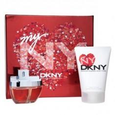 DKNY My NY set pentru femei 50 ml - Set parfum