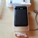 Baterie externa cu display Smart Power Bank 15000mAh