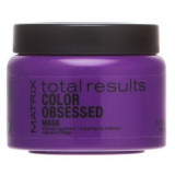 Matrix Total Results Color Obsessed Mask masca pentru păr vopsit 150 ml