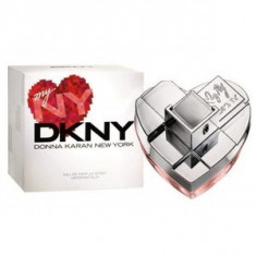 DKNY My NY eau de Parfum pentru femei 30 ml - Parfum femeie Dkny, Apa de parfum