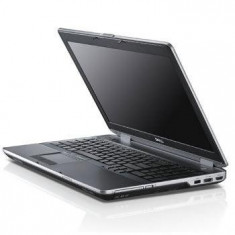 Laptopuri SH Dell Latitude E6320 Core i3 2330M Gen 2 - Laptop Dell, Intel Core i3, 2501-3000Mhz, Diagonala ecran: 13, 4 GB, 250 GB
